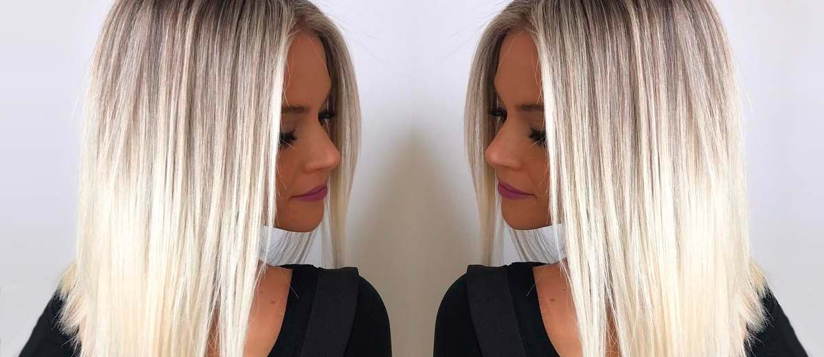 Platinum Highlights On Blonde Hair Find Your Perfect Hair Style
