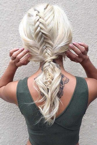 Stunning Hair-Do for Every Occasion picture3