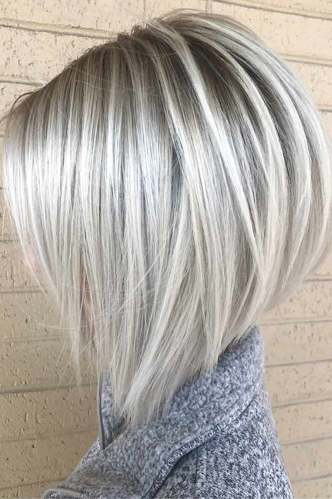 100 Platinum Blonde Hair Shades And Highlights For 2020 Lovehairstyles