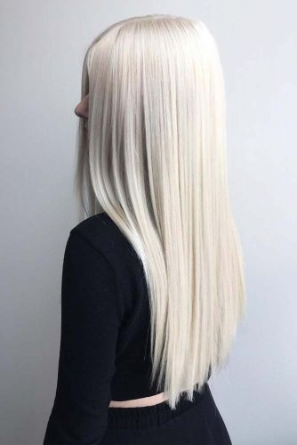 Super Cool Blonde Hair Shades picture 2