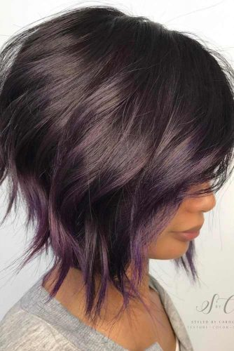 Awesome Short Hairstyles with Layers picture 1