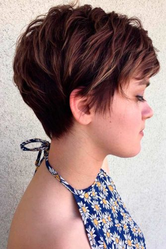 Stylish Hairstyles to Try This Season picture 3