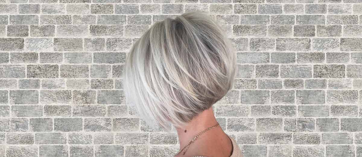 39 Short Layered Hairstyles For Women | LoveHairStyles.com