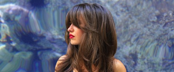 21 Style Ideas for Long Hair With Bangs