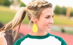 The Most Creative And Fascinating Ponytail Hairstyles One Could Ever See