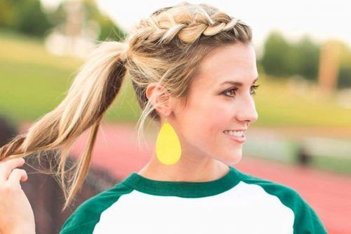 100 The Most Creative And Fascinating Ponytail Hairstyles One Could Ever See