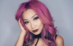Fun Hairstyles For Pink Hair To Bring Changes In Life