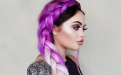 Pastel Purple Hair You'll Want to Wear