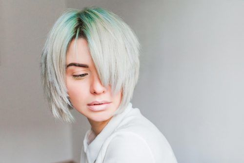53 Best Platinum Blonde Hair Colors