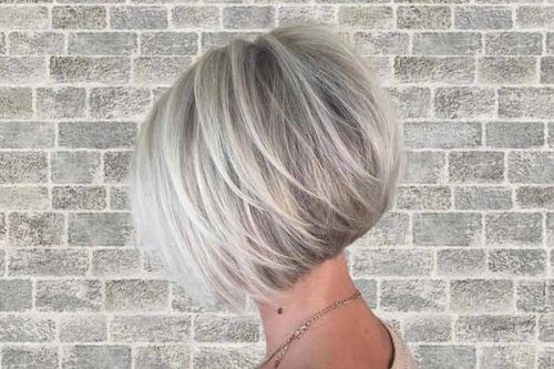 Stunning Ways To Wear Short Layered Hair