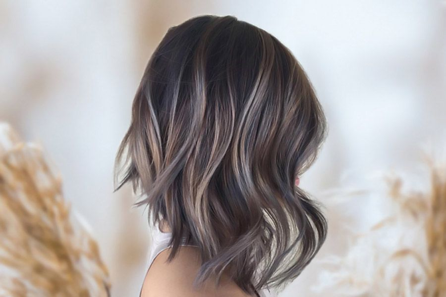 On-Trend Highlights for Short Hair