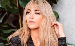 Trendy Blonde Hair Colors And Over Style Ideas To Try In 2020