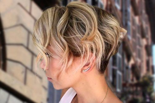 Trendy Haircuts To Try