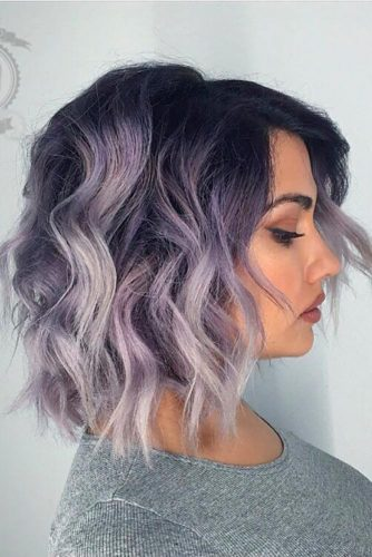 Incredible Highlights on Short Hair picture1