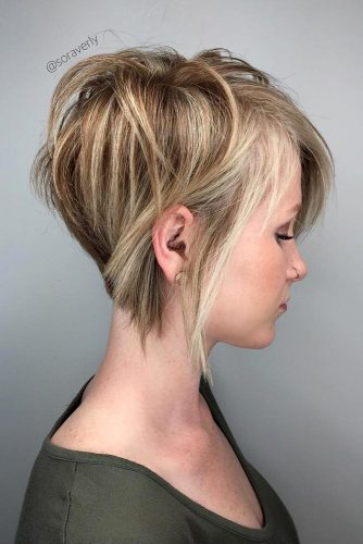 Highlights for Nice Short Hair picture2