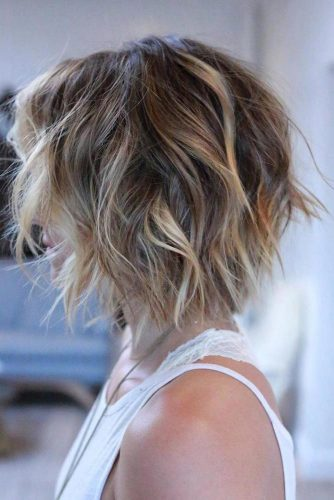 Highlights for Nice Short Hair picture3