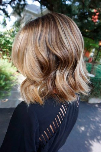 Trendy Blonde Hair Colors for 2018