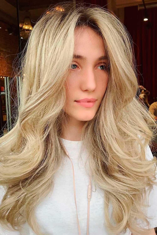 Classic Blonde Shade