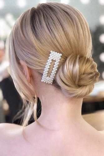 Hair Barrettes #hairaccessories