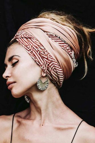 Head Wraps #hairaccessories