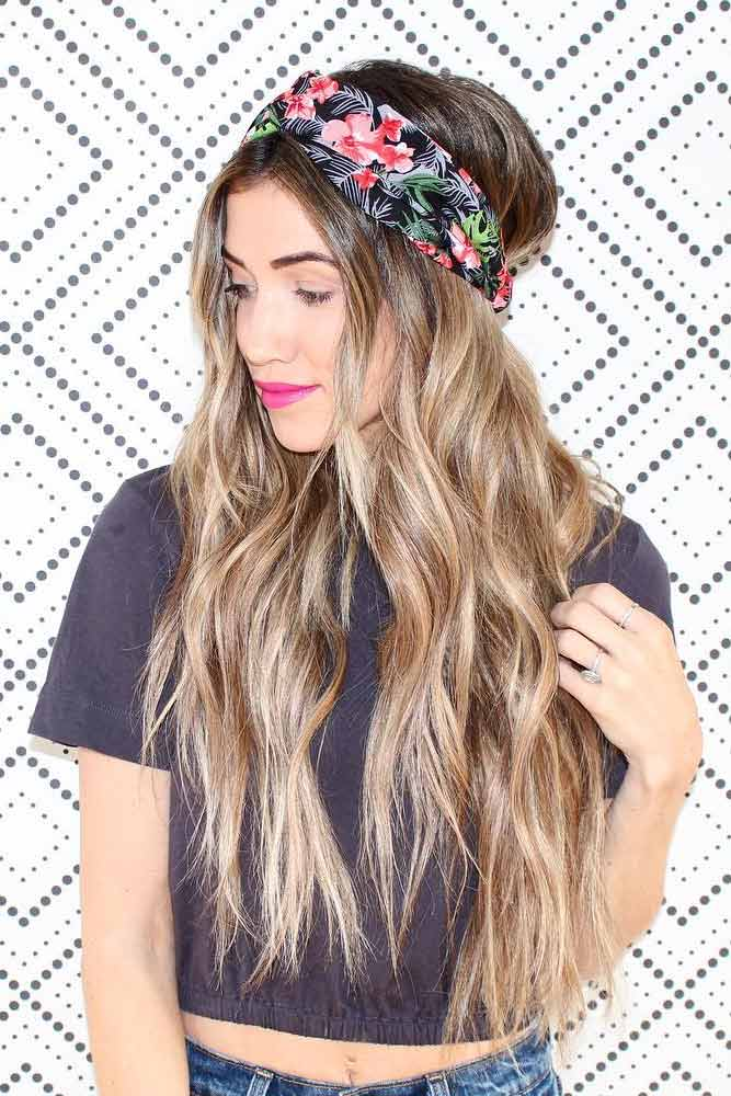 Headbands #hairaccessories