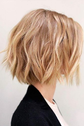 Cute Short Layered Haircuts picture 3