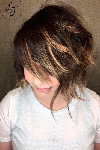Trendy Haircuts for Stylish Look picture 2