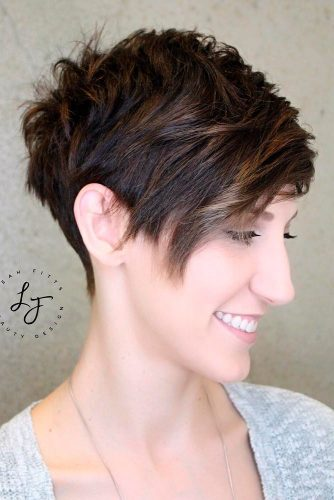 Trendy Haircuts for Stylish Look picture 3