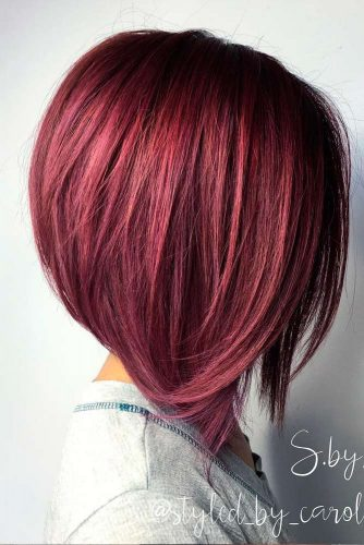 Beautiful Trendy Short Haircuts picture 1