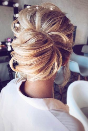 Stunning Updos for Bridesmaids picture 2
