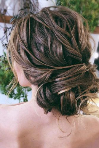 Updo Hairstyles for Elegant Bridesmaids picture 4