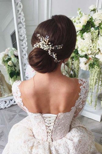 Elegant Hair Styles for Brides and Bridesmaids picture3