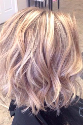 Balayage Short Hair Looks picture 1