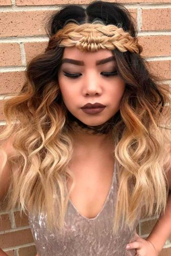 Trendy Balayage Hair Ideas picture2