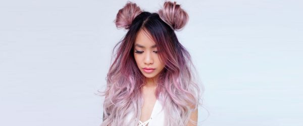 Amazing Pink Ombre Hair Ideas