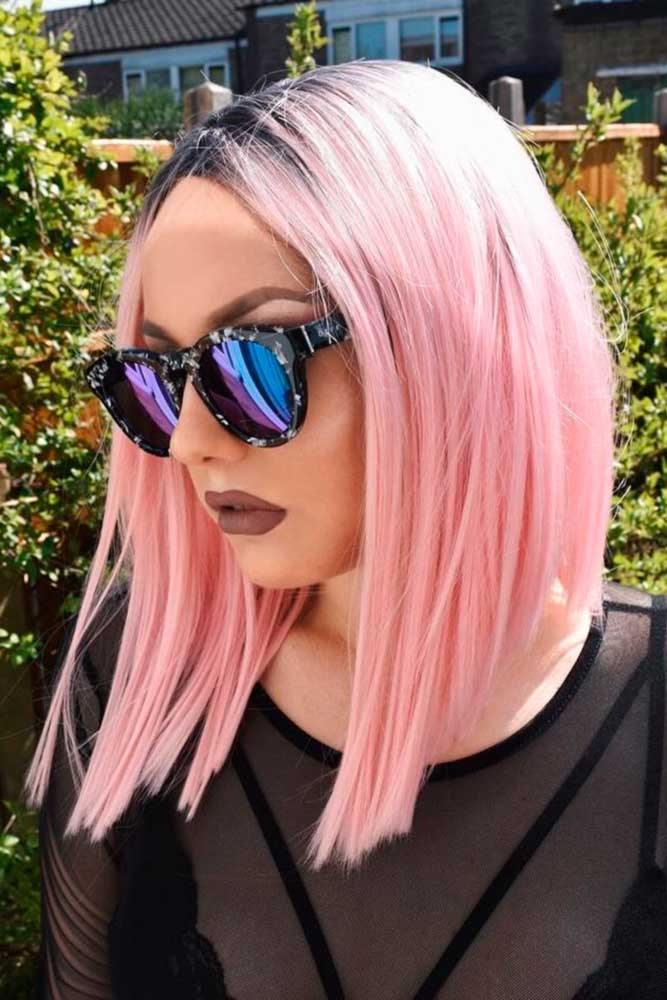 Beautiful Pink Ombre for Your Inspiration picture2