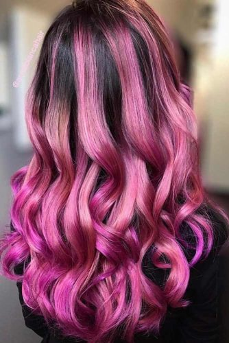 Pink Ombre in which You Fall in Love picture3