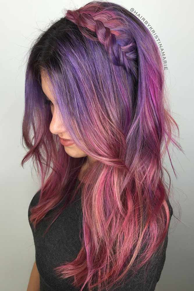 Mind-Blowing Pink Ombre picture3