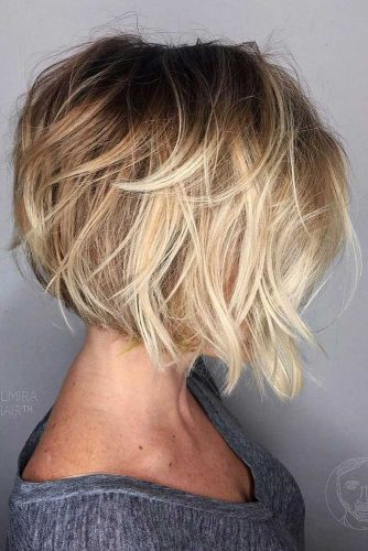 Short Hair Cut Ideas picture1