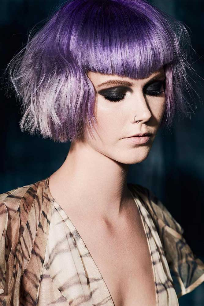Brave Cuts for Short Hair picture1