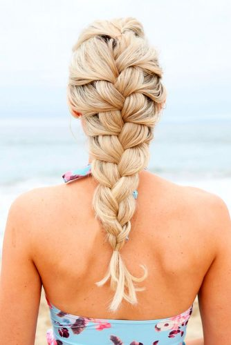 Classic French Braids That Never Go Out of Style picture 3