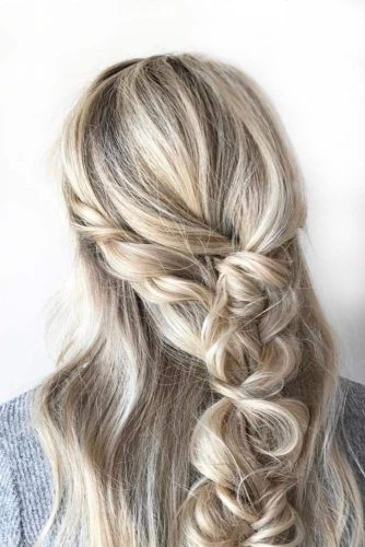 Braided Hairstyles for Medium Hair picture 2