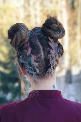 Create These Cute Hairstyles to Look Magnificent picture 1