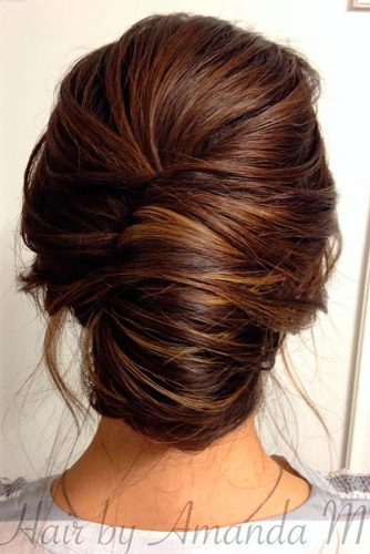 Beautiful Ideas for Medium Hair picture 2