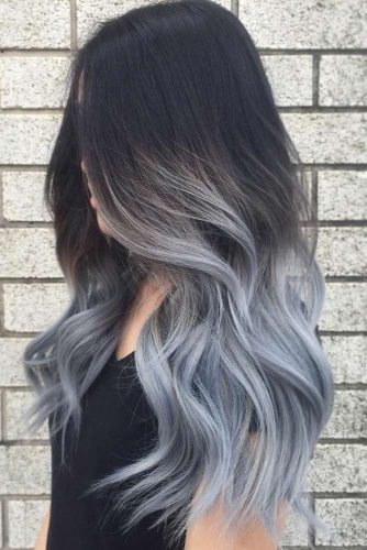 Grey Ombre Hair Ideas picture3