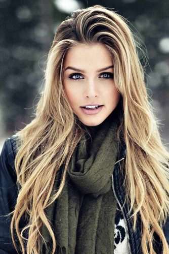 Sexy Hairstyles for Long Faces