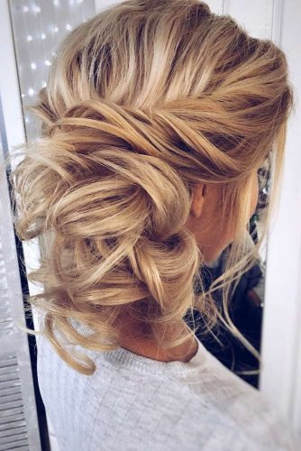 Chic Hairstyles for Prom picture1