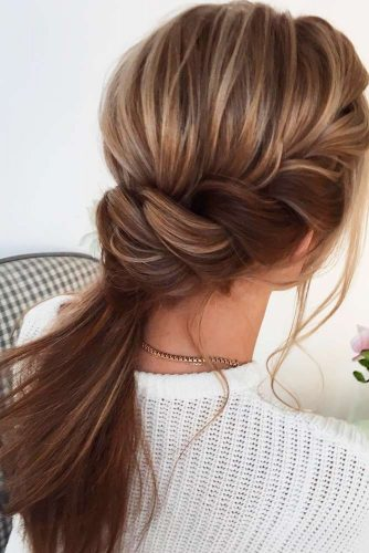 Stunning Prom Half Up Half Down Hairstyles picture2