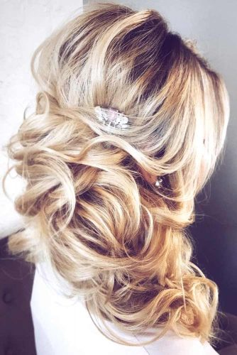 Long Hairstyles for Prom picture1