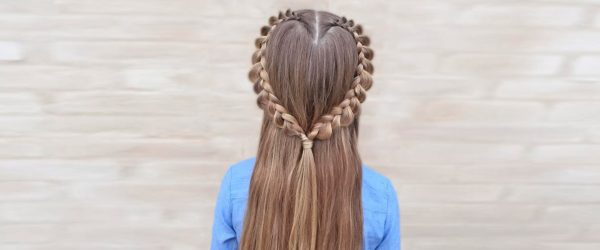 15 Half Up Half Down Prom Hairstyles You'll Fall In Love With